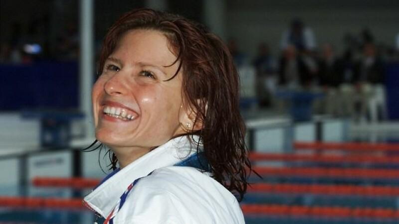 Premieră: Românca Roxana Mărăcineanu, numită ministrul Sportului în Franța