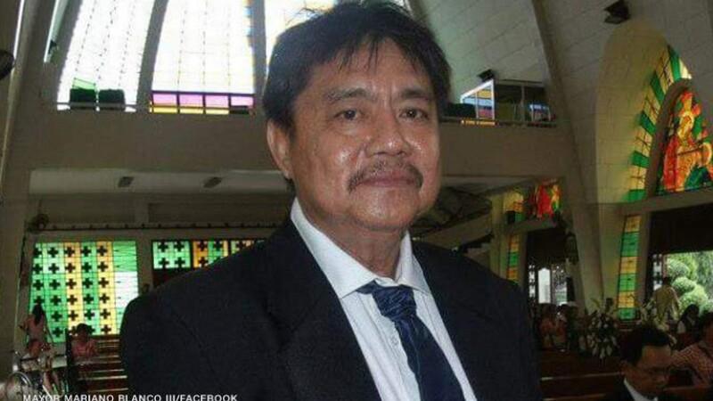 Primar din Filipine, ucis în biroul său. Era pe