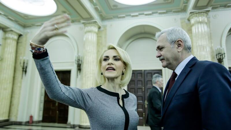 """Gabriela Firea: """"Ne sunt telefoanele urmărite, ascultate, monitorizate. Mai rău ca pe timpul lui Ceauşescu!"""""""