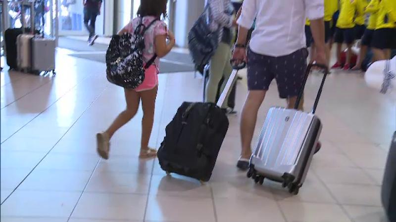 Descoperire șocantă într-un bagaj, pe aeroportul din Mumbai. Autoritățile, în alertă