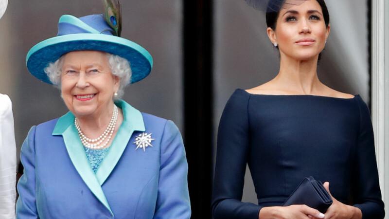 Meghan Markle, desemnată de People drept cea mai bine îmbrăcată femeie din lume