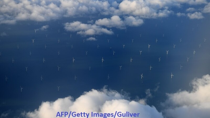 Parc eolian offshore - Getty Images