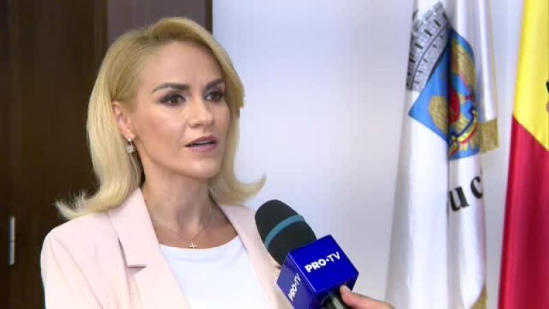 Gabriela Firea a anunțat cum va vota la Referendumul privind redefinirea familiei