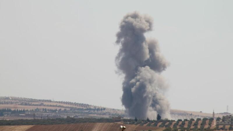 atac Idlib