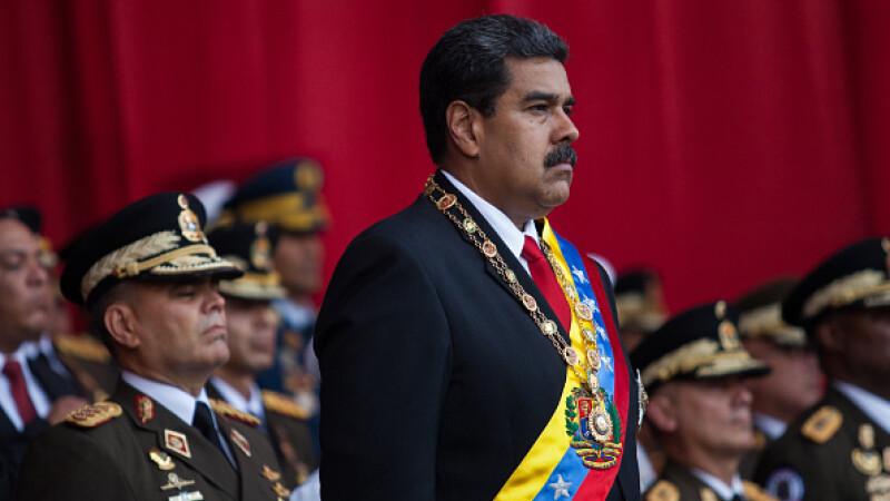 Oficiali americani, întâlniri repetate cu lideri militari din Venezuela care plănuiau o lovitură de stat