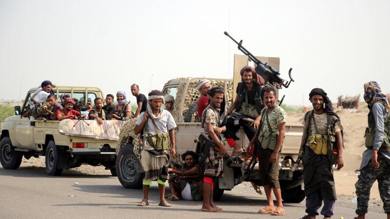 Lupte sângeroase în Yemen, soldate cu peste 80 de morţi. Negocierile de pace au eşuat