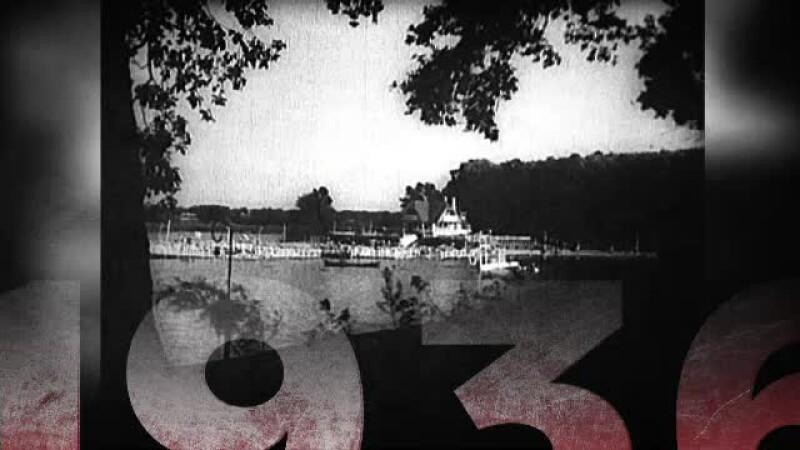 herastrau 1936