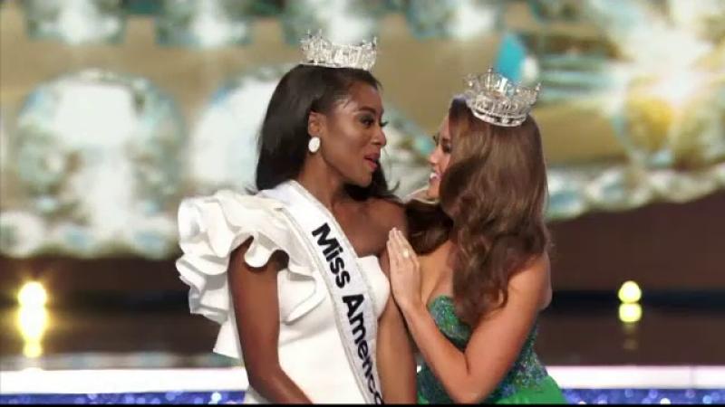 Miss America, o cântăreață de operă în vârstă de 25 de ani