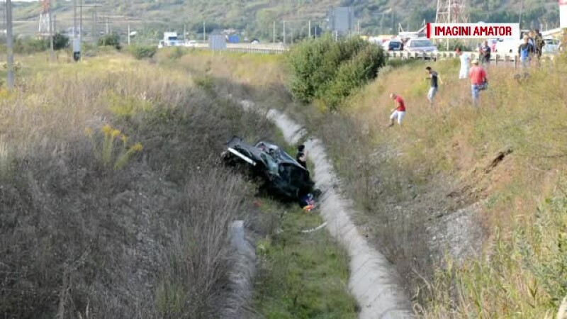 accident turda
