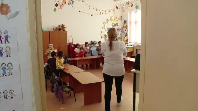 România, singura țară din UE unde cursurile au început fără profesori sau cu suplinitori necalificați