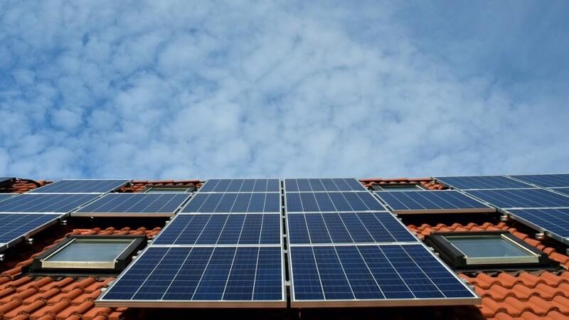 Panouri solare, energie regenerabila