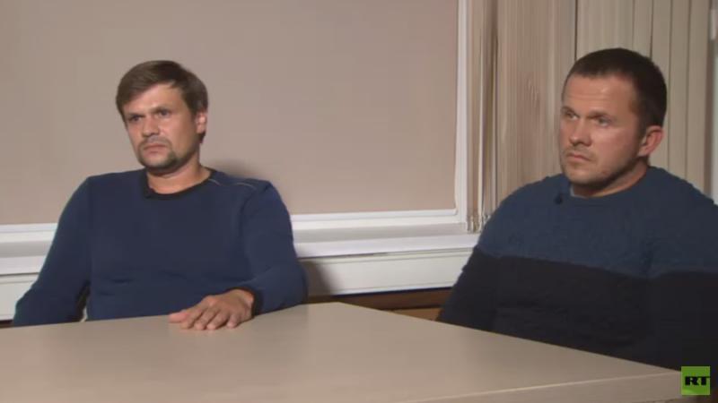 Al treilea asasin rus din cazul Skripal, identificat. Ar fi otrăvit şi 3 bulgari