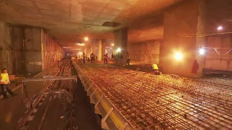 Metroul din Drumul Taberei ar putea fi amânat încă un an. Ce sistem lipseşte