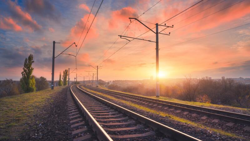 Germania introduce primele trenuri pe bază de hidrogen