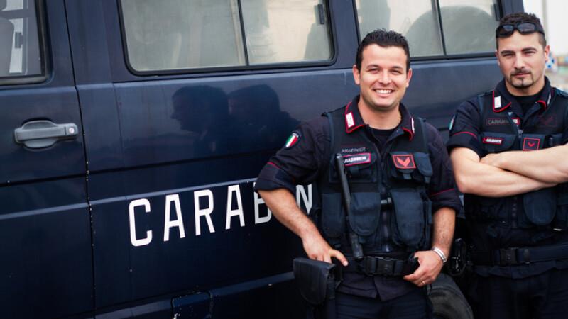 carabinieri italia