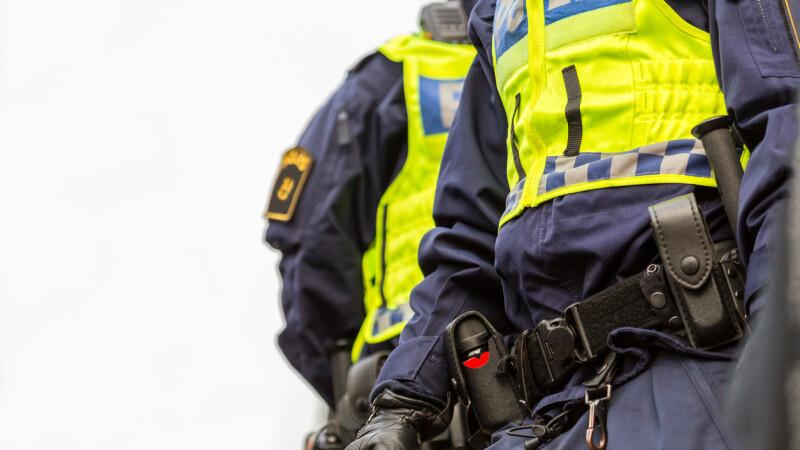 China acuză Suedia de încălcarea drepturilor omului