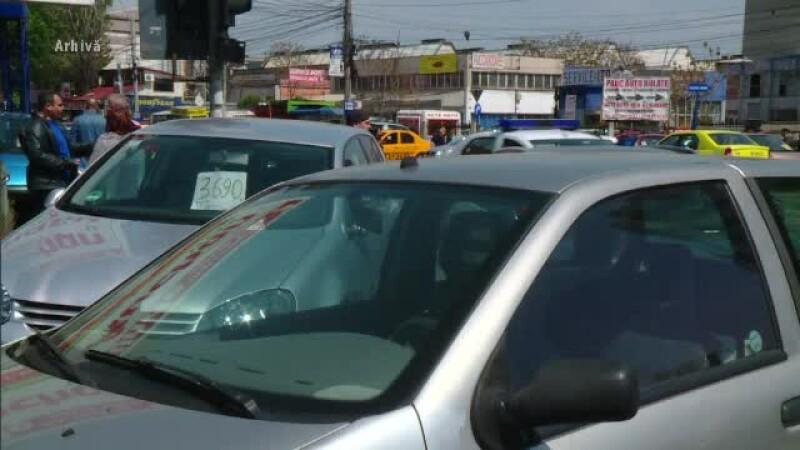 Aventura unui tânăr care a cumpărat o mașină second hand în România. Riscă închisoare