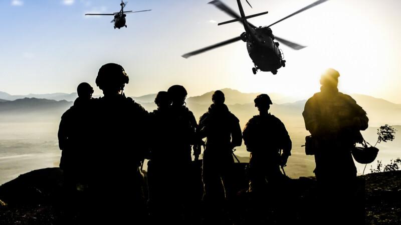 Statele Unite anunță investiții în infrastructura militară a Groenlandei