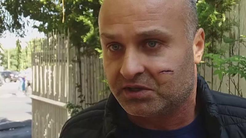 Dasaev, arestat preventiv în cazul baschetbaliștilor înjunghiați. Starea sportivilor
