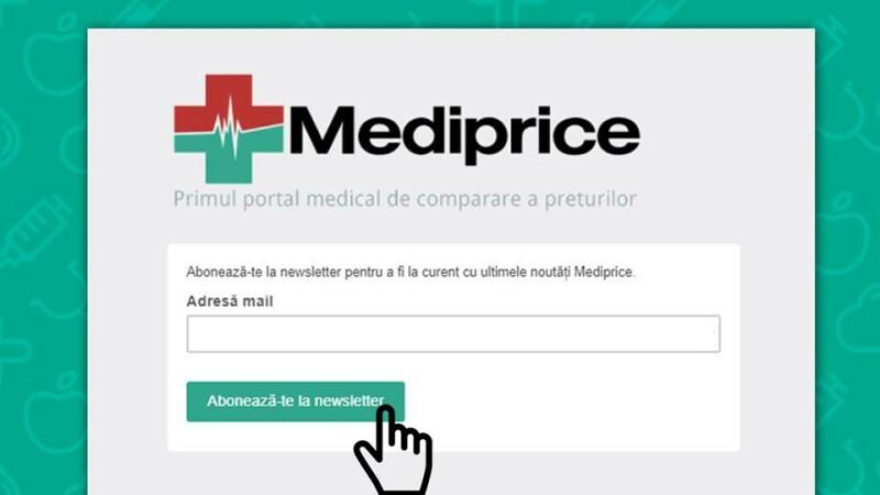 iLikeIT. A fost lansat portalul care găsește medici în funcție de prețuri și de distanță
