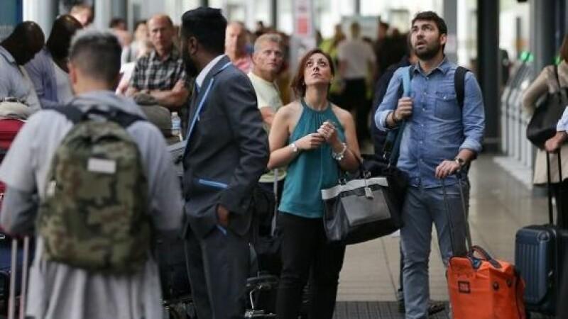 Cetățenii UE, fără tratament preferential după Brexit. Ce se întâmplă cu muncitorii înalt calificați