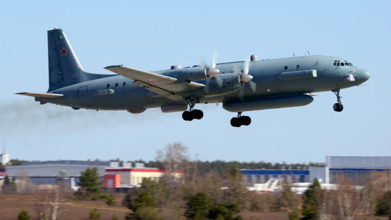 Rusia dă vina pe Israel pentru doborârea avionului său militar