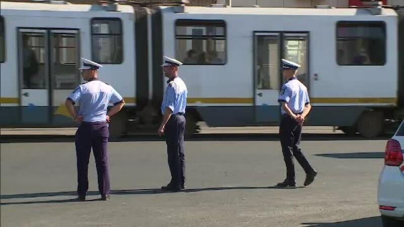 Proiectul EDWARD, aplicat miercuri de polițiștii rutieri. Acțiuni în toată țara
