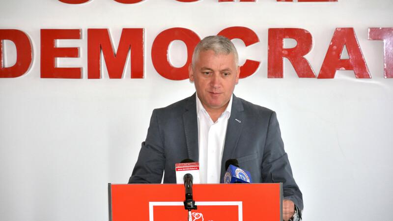 """Înregistrări cu Țuțuianu: PSD - """"partid de maimuțe"""". Guvernul - """"o tragedie"""""""