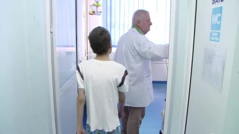 Alertă în județul Mureș. S-au înregistrat peste 60 de cazuri de hepatita A