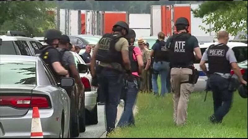 Atac armat în Maryland, SUA. Trei persoane au murit și alte trei au fost rănite