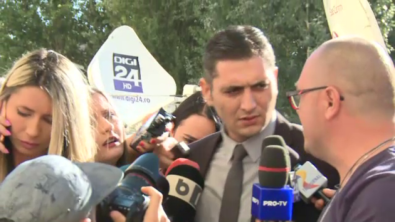 Violențele de la protest: trei șefi din Jandarmerie au fost puși sub învinuire