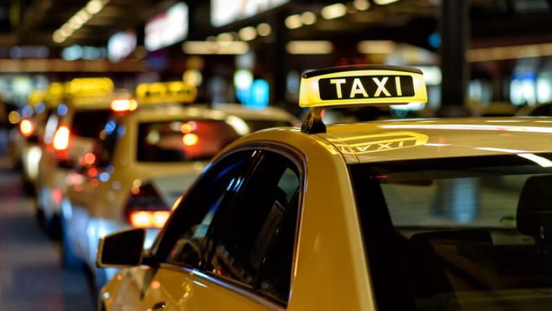 Un copil și-a rupt mâna la grădiniță și a fost trimis la spital cu un taxi