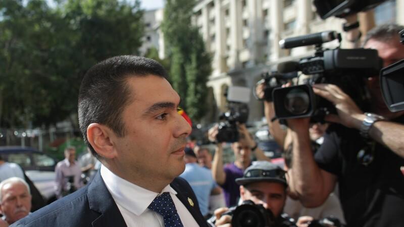 Sebastian Cucoș, Parchetul General