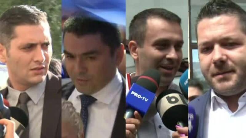 Șefii Jandarmeriei, puși sub acuzare pentru violențele de la protestul de pe 10 august