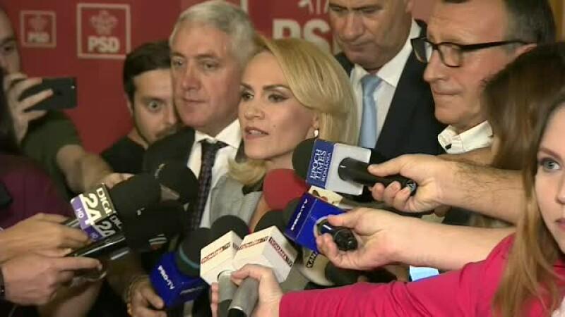 """Gruparea anti-Dragnea, după înfrângere: """"Vom vota în Parlament tot ce e de votat"""""""