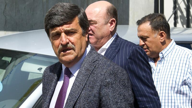 Toni Greblă a fost numit în funcţia de secretar general al Guvernului