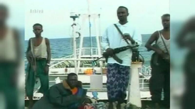 pirati Africa