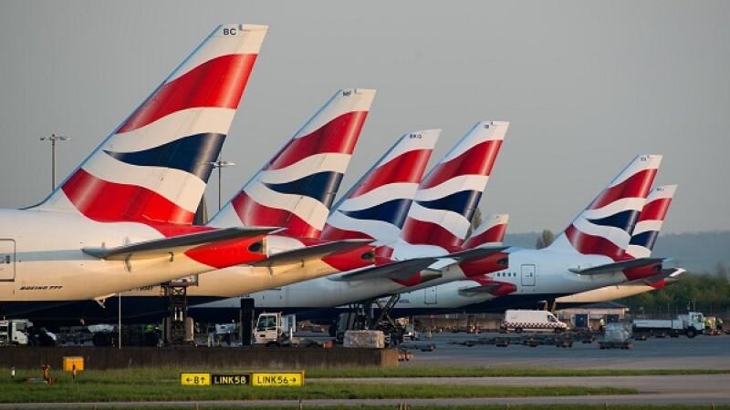 Avioanele care leagă Marea Britanie de UE rămân la sol, după Brexit. Avertisment IATA