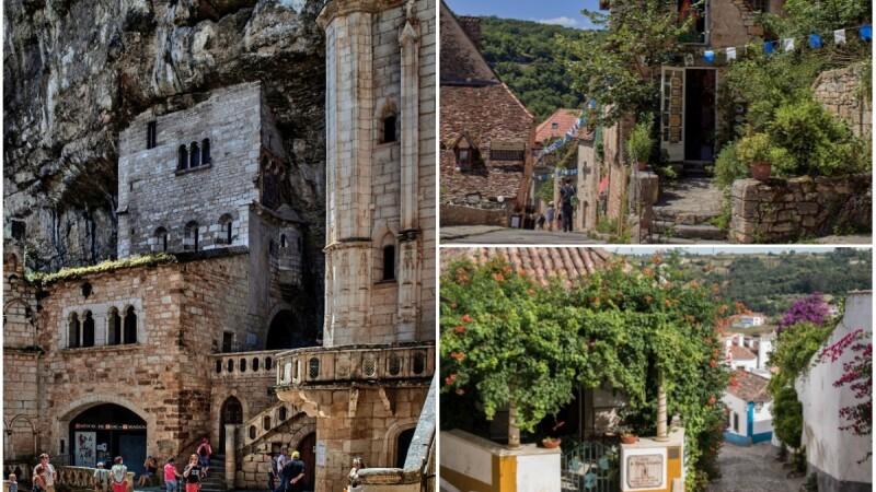 8 orașe medievale minunate, despre care turiștii încă nu au aflat
