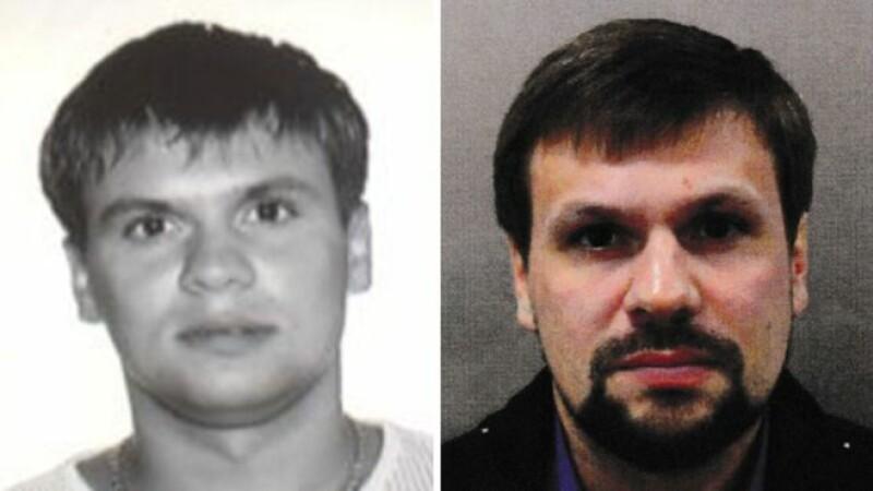 Ruslan Bosirov, Anatoli Cepiga, Serghei Skripal