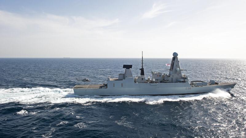 Japonia şi Marea Britanie trimit flote în Oceanul Indian. Care este inamicul comun