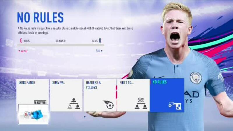 iLikeIT. Gameplay cu versiunea finală a jocului FIFA 19. Care sunt noutățile
