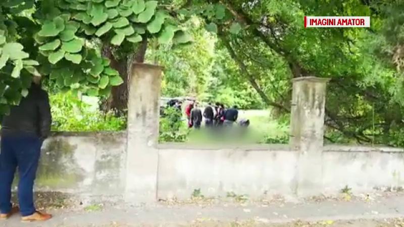 moarte suspecta Bihor