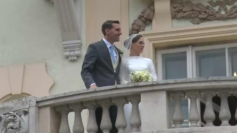 Nunta fostului Principe Nicolae. Primele declarații ale nepotului Regelui Mihai