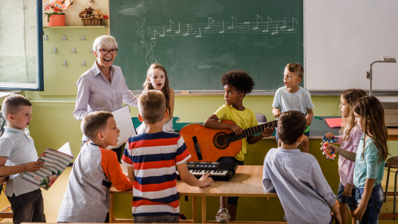cantece copii