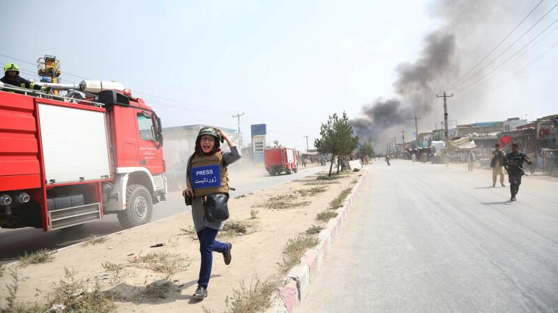 Oficial roman, decedat in atentatul din Kabul - 8