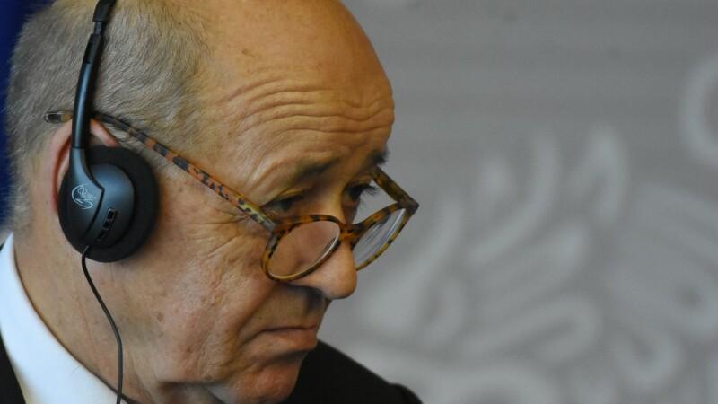 Oferta propusă de Franța, ca Iranul să respecte acordul nuclear