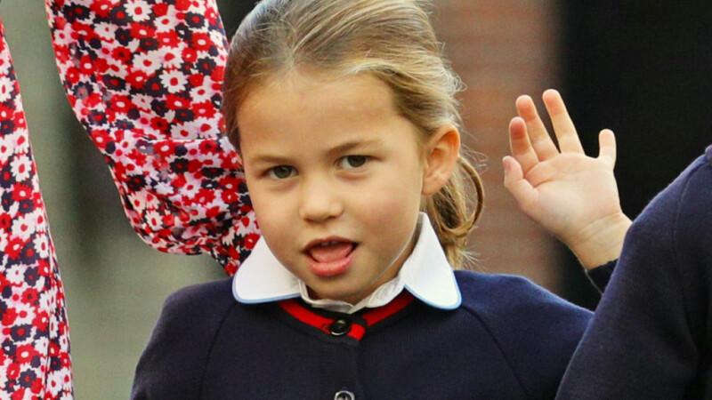 Prinţesa Charlotte