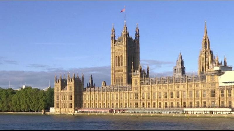Guvernul Britanic