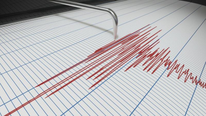 Un nou cutremur în România în această dimineață